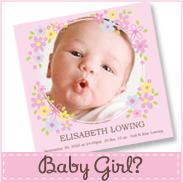 Baby Girl